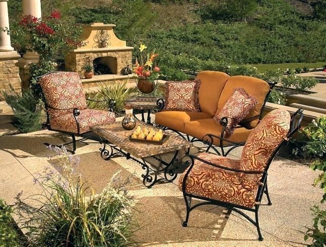 Craigslist Ventura County Patio Furniture