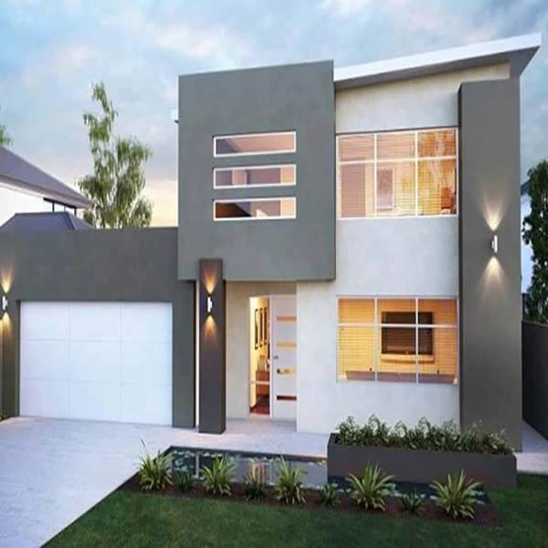 2 story house design budget of this house is front house design this house  having 2