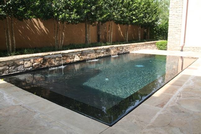 type of swimming pool swimming pool designs overflow type swimming pool  design