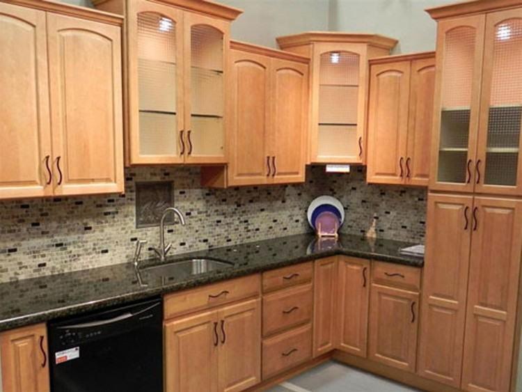 Kitchen remodel; Island; stool; espresso cabinetry; sink; lighting;  pendant; vein cut travertine; Caesarstone | Interior Designer: Carla Aston  / Photo: Tori