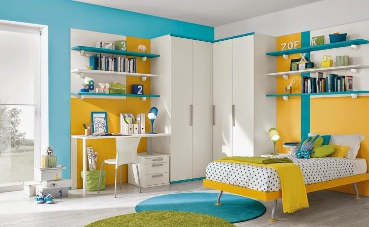 Budget Scandinavian style decorating idea [From: Louise de Miranda]