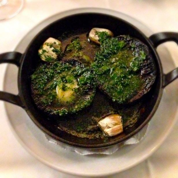 Photo taken at La Giaconda Dining Rooms by Lani L