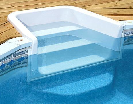 galvanized water trough swimming pool horse home  design