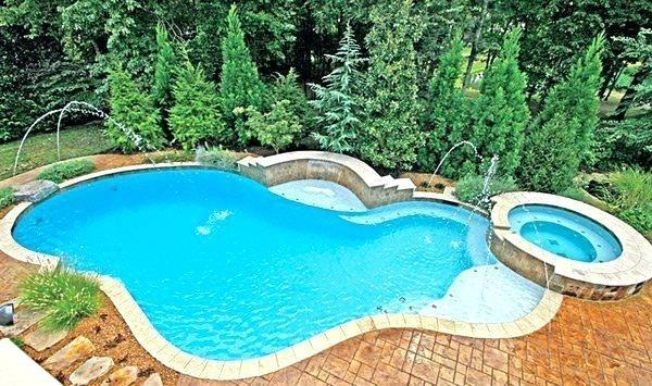 swimming pool plans free