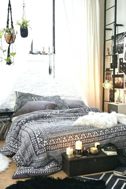 bohemian style bedroom furniture chairs ideas bed sets s pictures