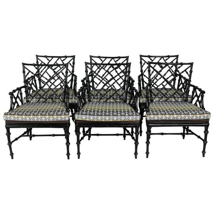 bamboo patio furniture cushions metal lowes
