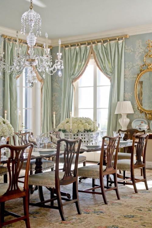 harlem furniture dining room