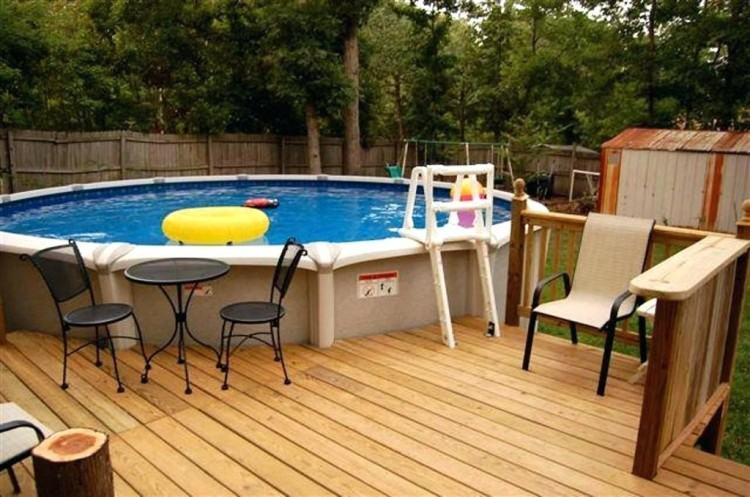 round above ground pool deck plans fabulous brilliant above ground pool  deck plans round pool deck