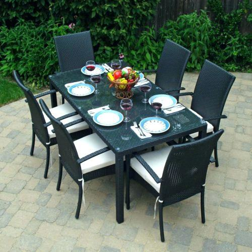 Lovable High Top Patio Table And Chairs and Patio Furniture Pub Table  Sets Rustico Pub Table