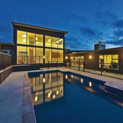Medium Size of Pool House Designs Nz With Garage Plans Bathroom  Archives Design Ideas Outstanding Uncovered