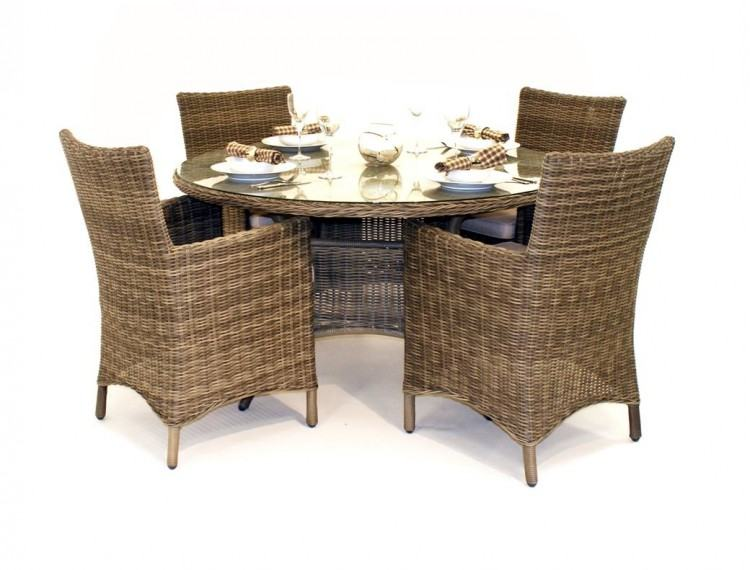 furniture rattan dining chairs with arms chair table set how to repair