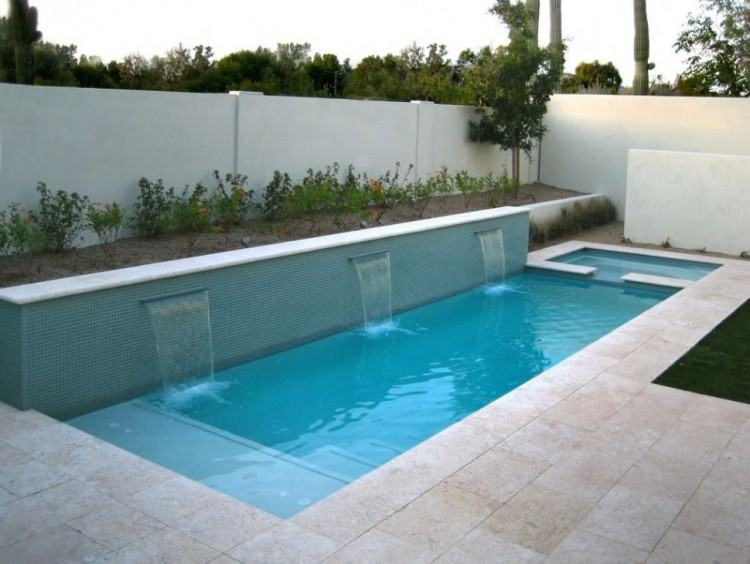 outdoor swimming pool designs modern pools design with white fence and  gravels pool ideas plus pool