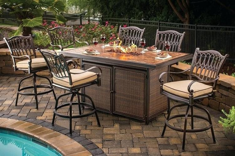 Threshold Halsted Wicker Patio Dining SINGLE Chair with Arms