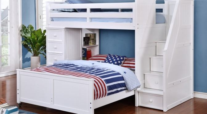 Hydraulic Beds