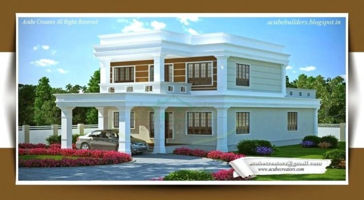 Good Small Home In Kerala Home Design Ideas Good Small Modern House Plans  One Floor 3 Kerala Home Designhouse Small Modern House Designs And Floor  Plans