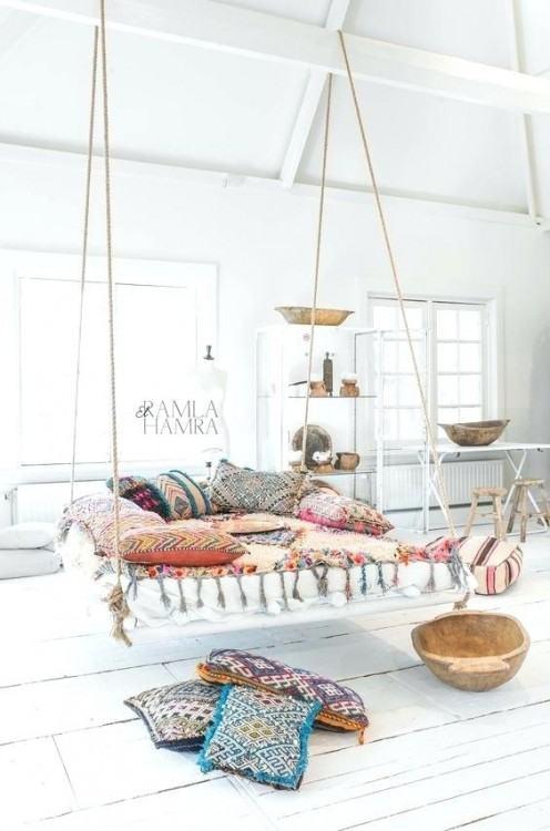 Cool Inspirations Medium size Bohemian Beach House Decor Boho Bedroom  Extraordinary Inspiration Best style ideas room