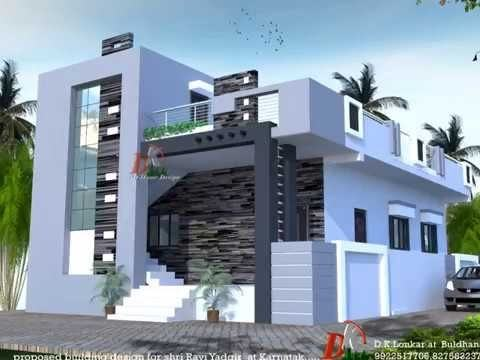 House Front Elevation Designs Small Houses New House Front House Front  Elevation Small House Elevation House