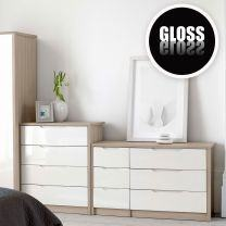 Full Size of Modern Walnut Bedroom And Black Gloss White Furniture Sets Uk  Cream F Home Large
