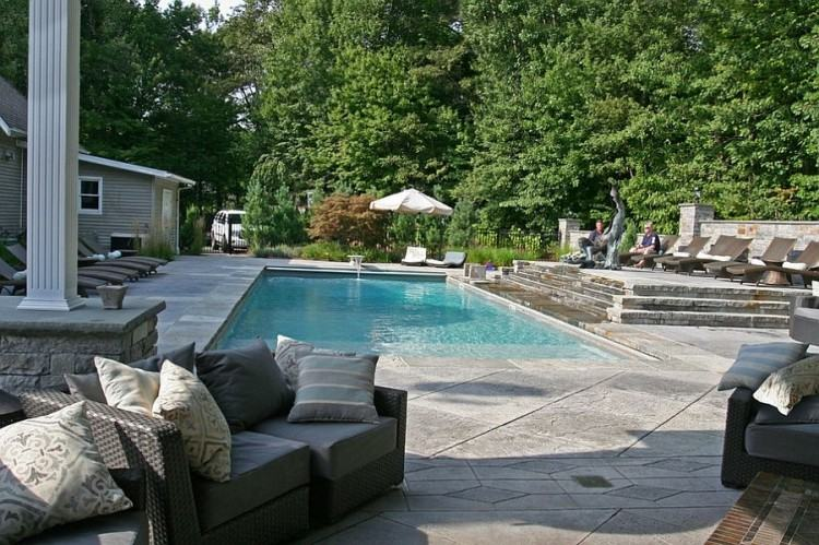 above ground swimming pool deck ideas above ground pool decking designs  round above ground pool deck