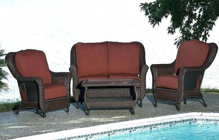 lowes wicker outdoor patio furniture wicker furniture patio furniture sets  hospitality rattan patio furniture sets 4