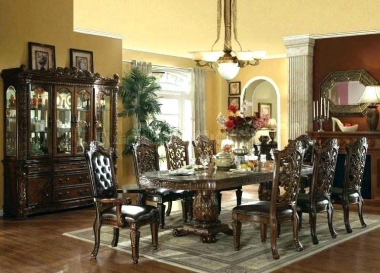 Full Size of Queen Anne Dining Room Set Thomasville Painting Furniture  Drexel E Tables Good Looking