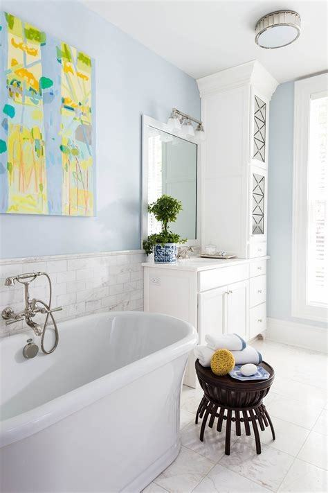 southern living bathroom ideas