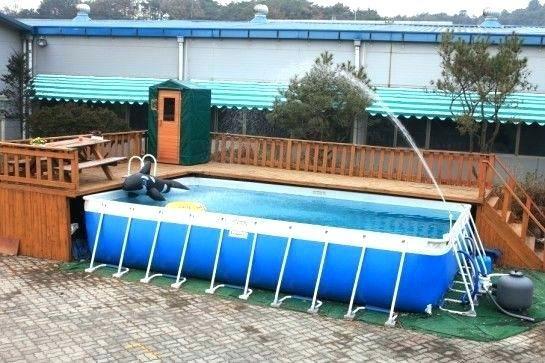 ground deck designs above ground pool deck framing swimming pool deck above  ground pool deck framing
