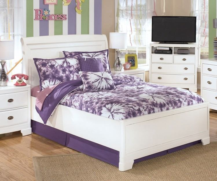 Ashley Furniture Toscana Collection Bedroom Set