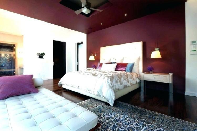 burgundy bedroom ideas