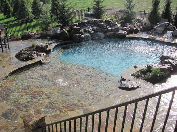 Cool Pools!