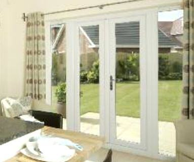 Kitchen French Doors Throw Open French Doors And Invite Your Garden Terrace  Balcony Or Country Views