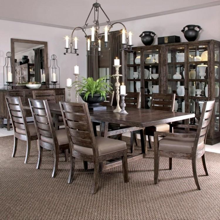 louis dining chairs elegant dining set with smooth wooden legs wilkinson furniture  louis dining table