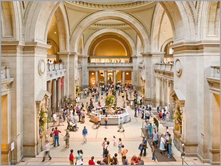 Metropolitan Museum Members Dining Room Domainmichael Com