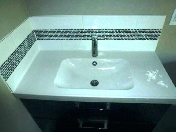 small bathroom backsplash ideas bathroom vanity