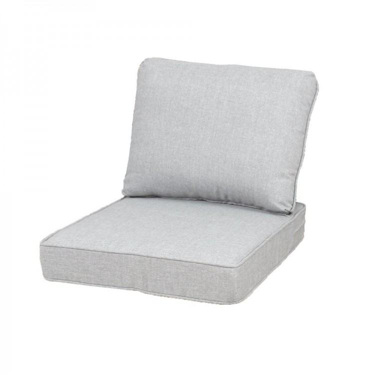 5 Outdoor Chair Cushion in Standard Moss