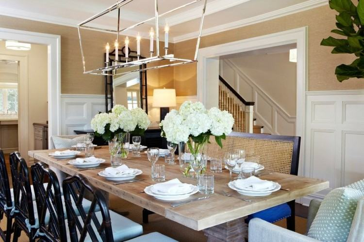 Modern Farmhouse Chandelier Suitable for Dining Room Ceilings and Kitchen  Areas