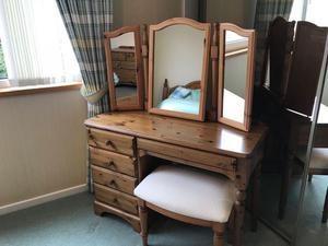 Ducal Chateau Range bedroom furniture