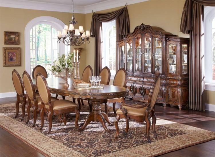 Pulaski Furniture Weston LoftRound Table