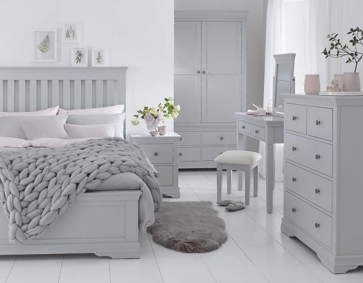Solid Oak Bedroom Furniture Gumtree ~ Elford range oak effect bedroom  furniture in ipswich