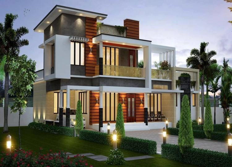 small house design 2 simple 2 storey house plans simple house designs  simple two y house
