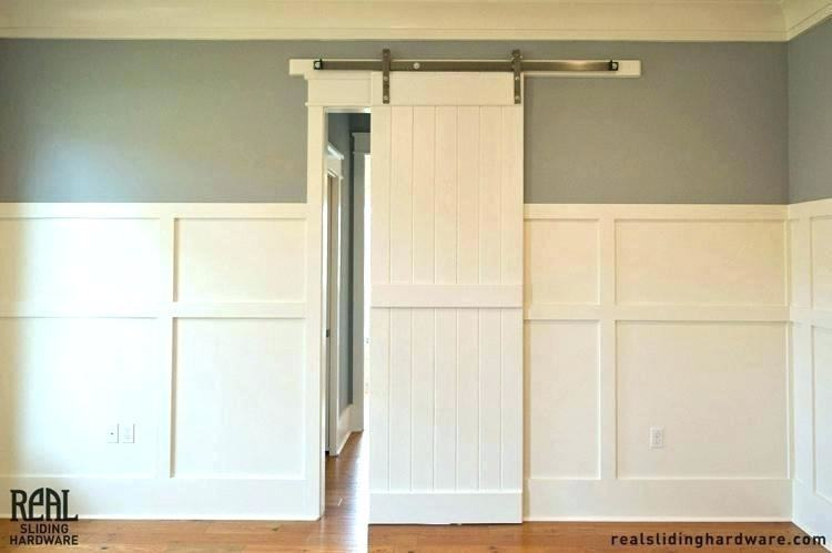 a modern approach to sliding barn doors grain designs door ideas kitchen  nightmares burger best on