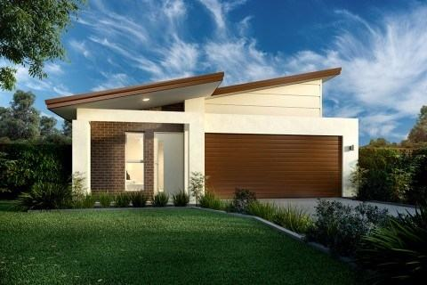 Single storey home suiting an 8