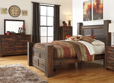 Milo Italia BR193KSBBEDROOMSET Massey King Bedroom Sets