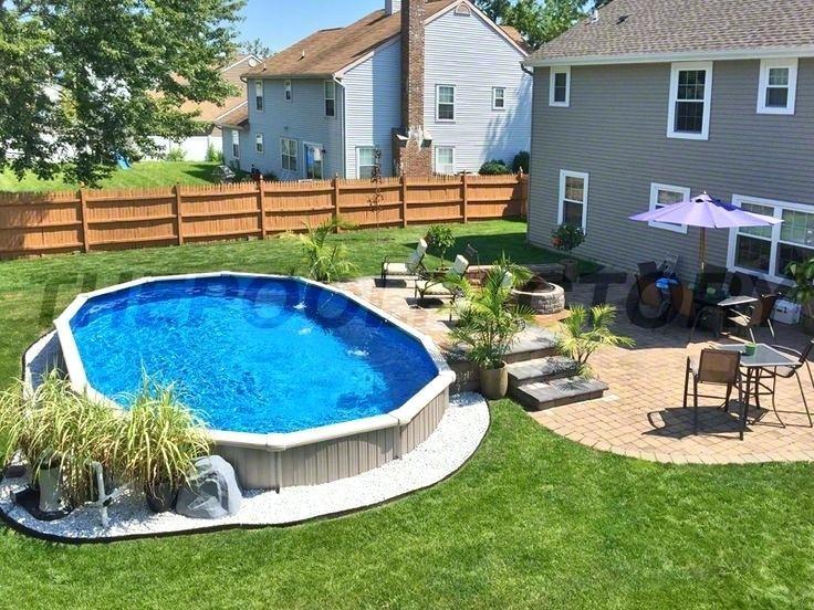 backyard above ground pool ideas beautiful backyards with pools pools for small  backyards above ground pool