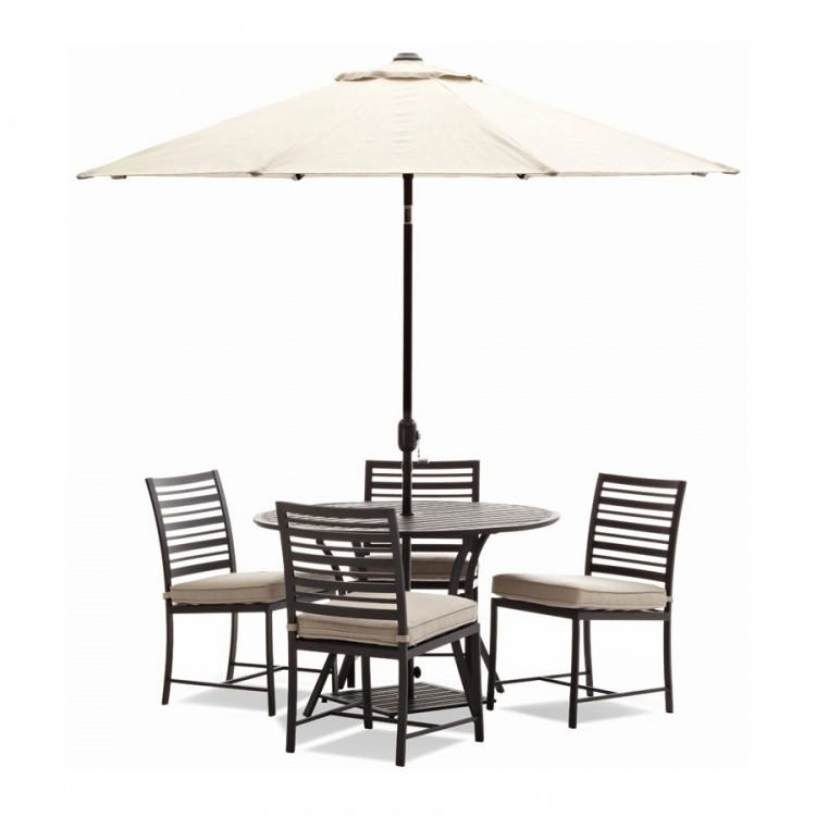 Furniture Sale; Martha Stewart Patio On Patio Umbrella