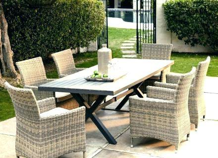 This piece wicker patio set outdoor  conversation ideas