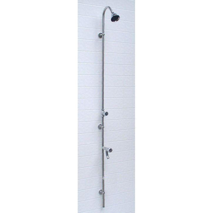 outdoor foot shower co c cloud 9 showers spray