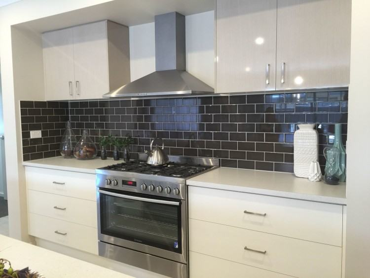 kitchens splashback