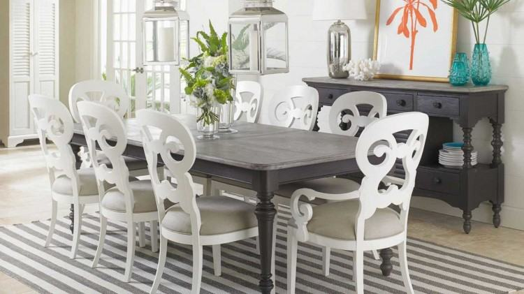 cottage dining tables beach house dining room tables salvaged wood trestle dining  table cottage dining room
