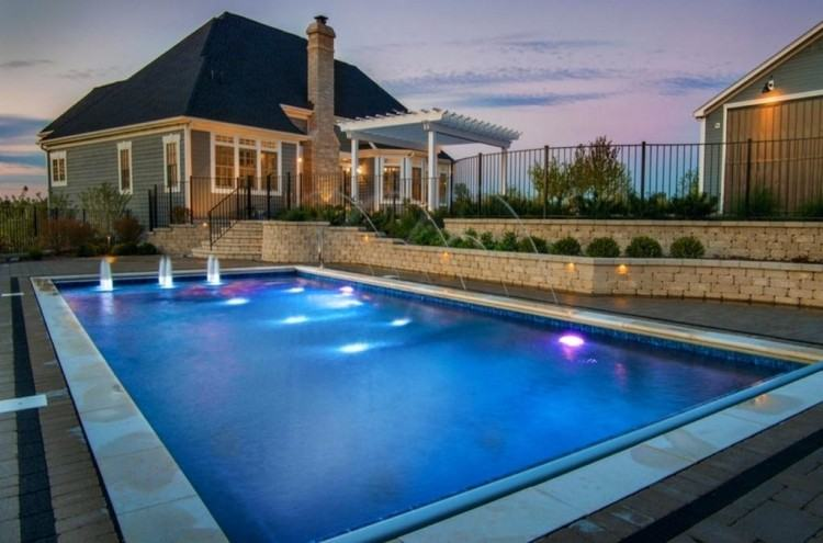 The APSP International Awards of Excellence program recognizes and rewards  installations of pools, spas, hot tubs, and water features that showcase  the most